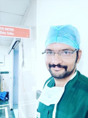 Madhan Jeyaraman