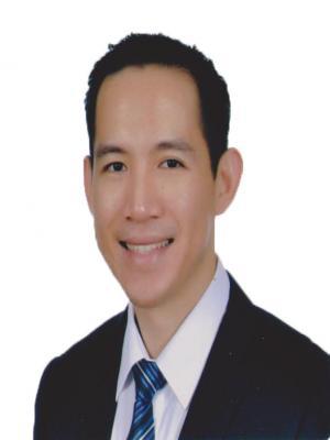 Charles P Sia