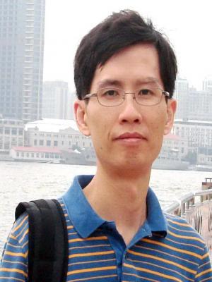 Chung Kuang Hou