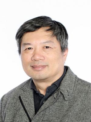 Zhang Yongxin
