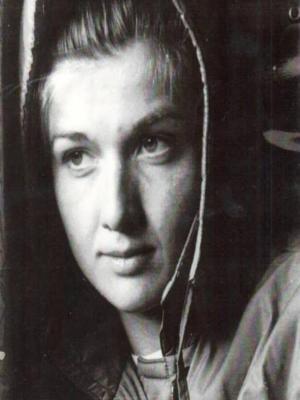 Mirela Olympiafagarasan Palmer