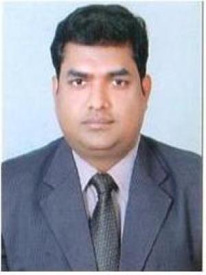 Akhilanand Chaurasia