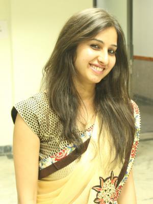 Geeta Arya