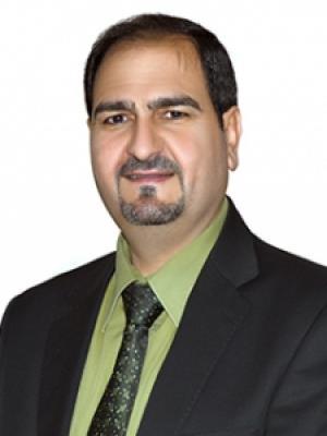 Ibrahim Alghoraibi