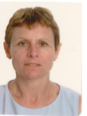 Dr. Luisa Maria