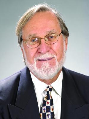 Dr. Ronald J Burke