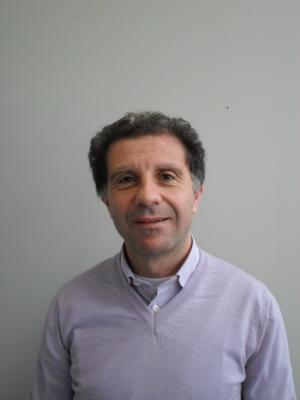 Dr. Giuseppe Murdaca