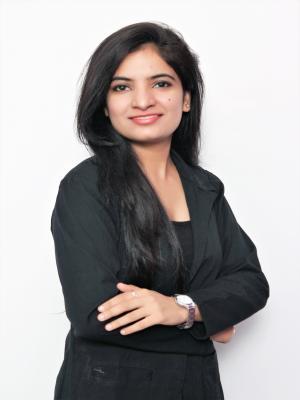 Jasmine Marwaha