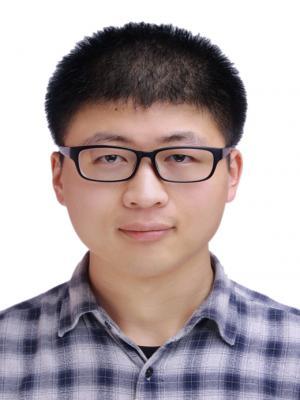 Dr. Pengcheng Liu