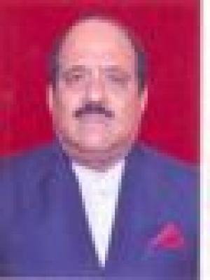Devendra Kumar Awasthi