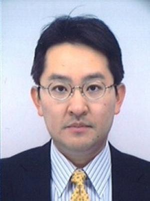 Shigeo Masuda