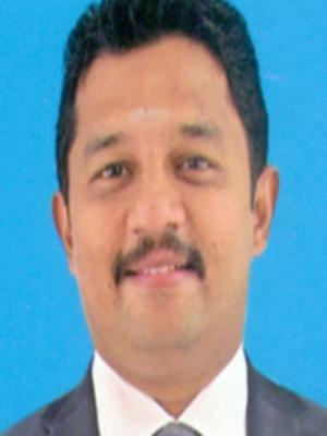 P. Karthikeyan