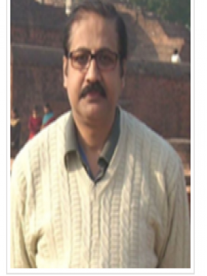 Abhijit Mitra