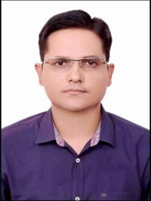 Manikant Tripathi