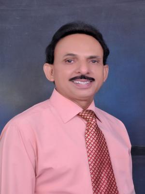 Rajinder Kumar Uppal