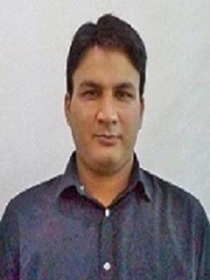 Satyajeet Singh