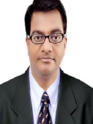 Sanjay Prakash Dhangar