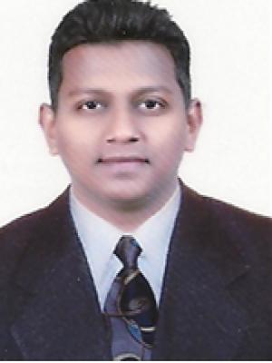 Salve Dhiraj Vijay