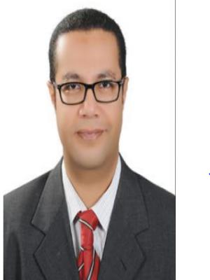 Mohamed El Gamasy