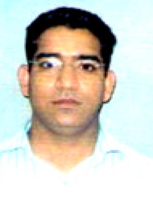 Gyanendra Awasthi