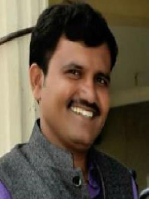T. Naveen Kumar