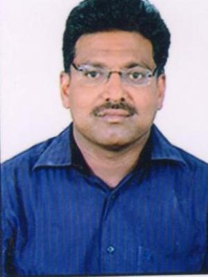 Govindasamy Nagarajan