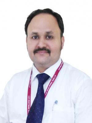 Prashant Chaudhari