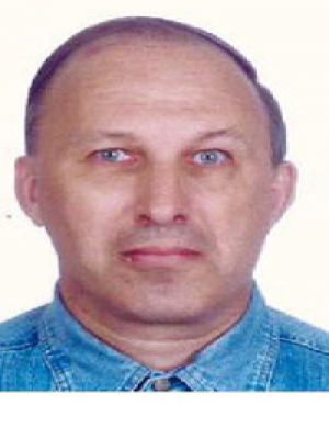 Sergey G Lebedev