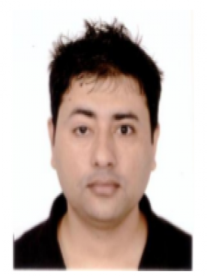 Sujan Chandra Sigdel