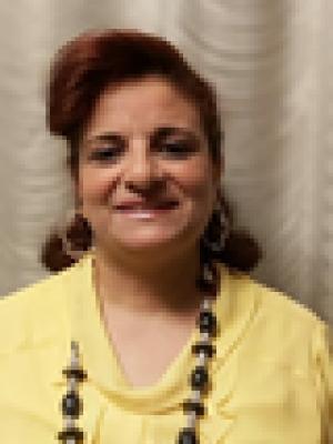 Manal Kamel Youssef