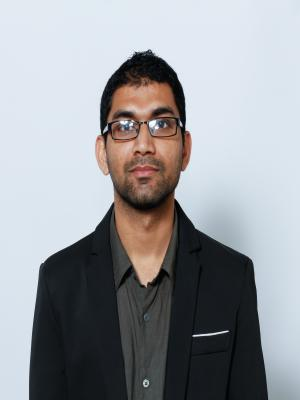 Shrikant D Pawar