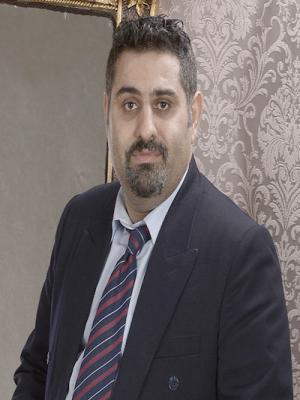 Kaveh Ostad Ali Askari