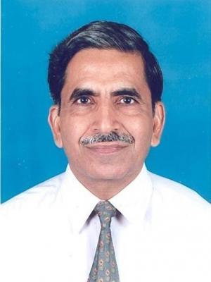 Mahendra Pal