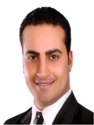 Mohamed Ahmed El Esawi