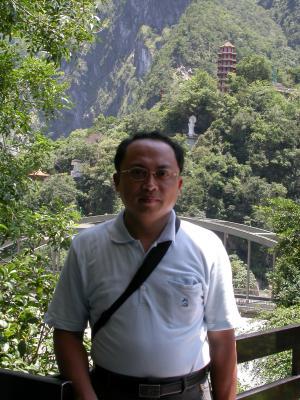Jong Wuu Wu