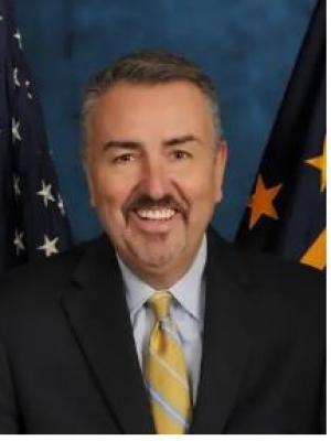 Harris James L