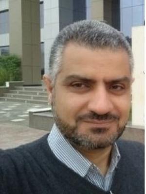 Ayman M Hamdan Mansour