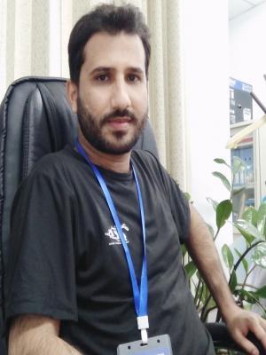 Muhammad Yousuf Jat Baloch