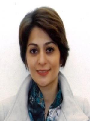 Sonia Sayyedalhosseini
