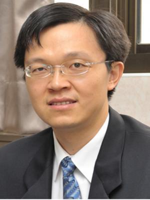 Chung Yi Chen