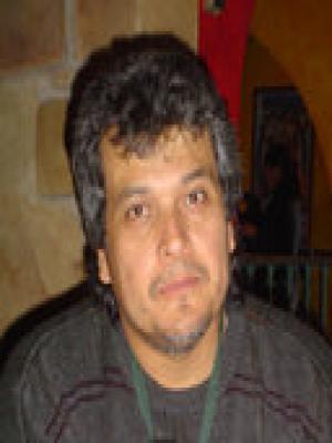 Martin Ernesto Tiznado Hernandez