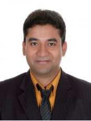 Ramendra Pati Pandey