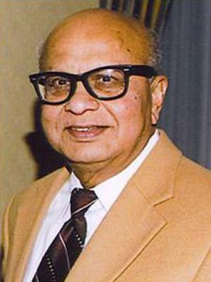 Bimal K Bose
