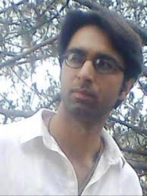 Ayush Dogra