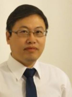 Wenxian Yang