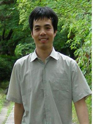Yichuan Jiang