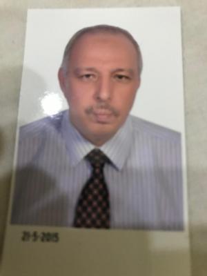 Maged Tharwat Mohammed El Ghannam