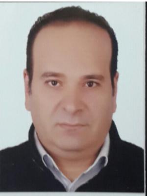 Ahmed Abdel Raouf El Geidie