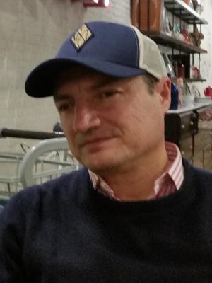 Claudio Cuevas